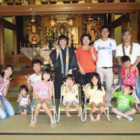 お経教室写真2